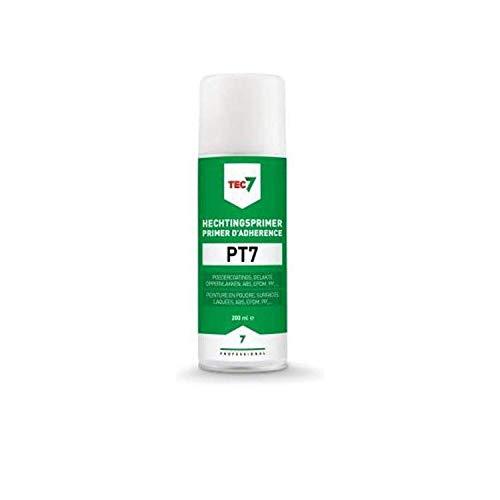 Tec7 PT7 / Zum Kleben und Malen   Transparent   200ML   Zum Verkleben von MS-Polymeren, Silikonen und Bändern
