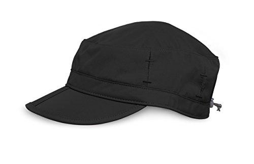 Sun Tripper Cap Black