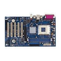 Asrock K7VT4A PRO 2.0 Sockel A Mainboard KT400A ATX FSB333 DDR U2 LN AGP SATA-R