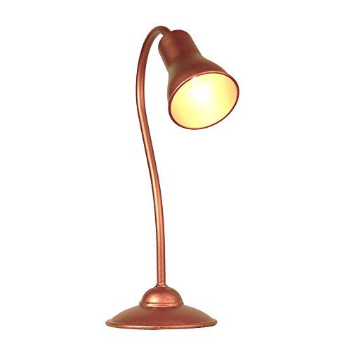 Luminária Patavina MID Cobre