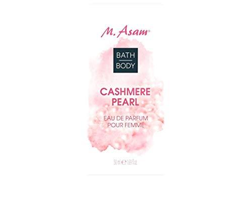 M. Asam Cashmere Pearl Eau De Parfum Inhalt: 50ml Damenduft