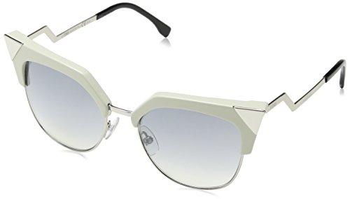 FENDI FF 0149/S EK TLY Gafas de sol, Beige (Beige Pallad/Grey Sf Fls S