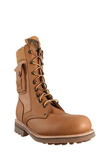Loblan Boots 2024 CY New Tan Marrón coloración del Cabello, Color, Talla 40 23 EU