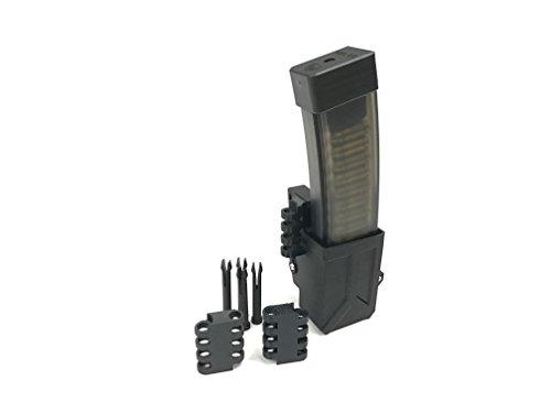 MCE Digital Armory eAMP Challenger - CZ Scorpion EVO Magazine Pouch - MagP0165