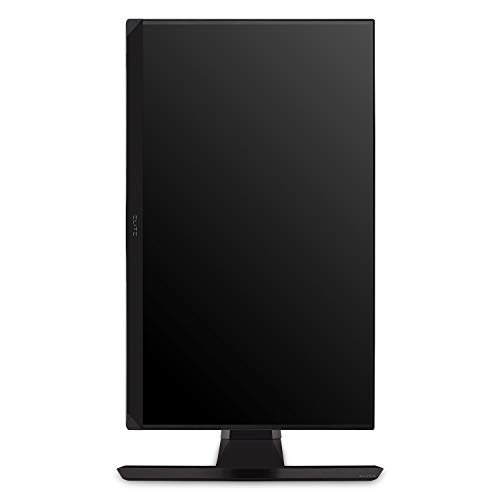 Viewsonic XG270QG 68,6 cm (27 Zoll) Gaming Monitor (WQHD, Nano IPS-Panel, 1 ms, 165 Hz, G-Sync, RGB Beleuchtung, HDMI, DisplayPort, Mouse Bungee, höhenverstellbar) schwarz - 11