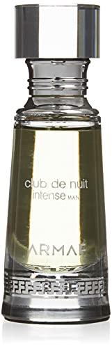 ARMAF Club De Nuit Intense Man Luxury French Perfume Oil, 20ml