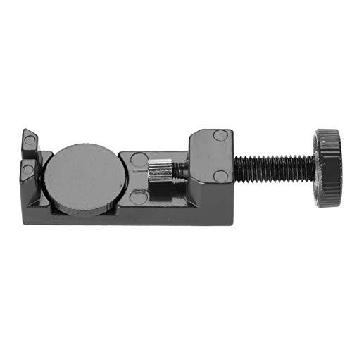 Uhrmacherwerkzeug Mit 3 Stifte Für Elektro- & Handwerkzeuge Kettenbolzen Remover Reparatursatz Uhrenarmband Entferner Armband (Schwarz) Zubeh?R Für Elektrowerkzeuge