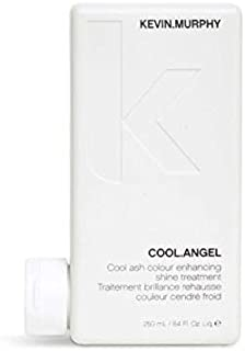 Kevin Murphy Cool Angel cool ashcolour renhancing treatment 250ml Apply after cleanly washed hair for 3 minutes and rinse out