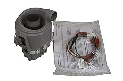 Bosch–Heating Pump 1BS3615-6CA730.60002. - 00654575