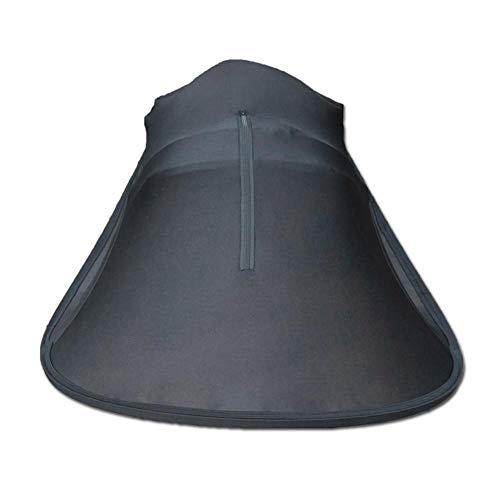 Couverture pour Poussette Protection Anti UV La Cabina Demiawaking Coussin Poussette Sun Shade Canopy Poussette Couverture Buggy Hood Poussette Accessoires