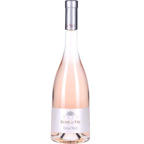 Château Minuty Rosé et Or 2019 trocken (0,75 L Flaschen)