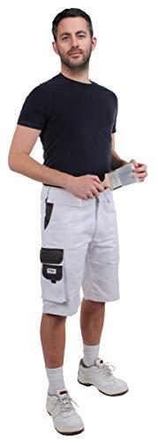 ProDec Advance - Pantaloncini decoratori, 117 cm