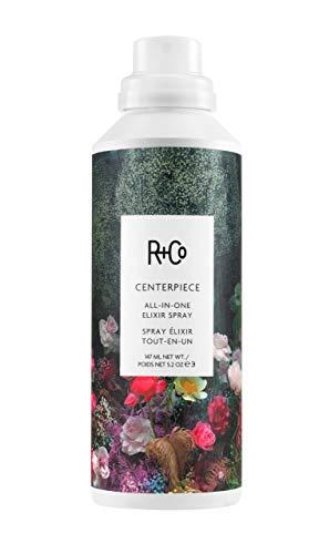 R+Co Centerpiece All-In-One Elixir Spray, 5.2 Fl Oz
