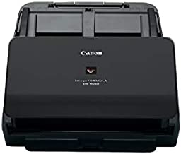 $896 » Sponsored Ad - Canon DR-M260 Document Scanner