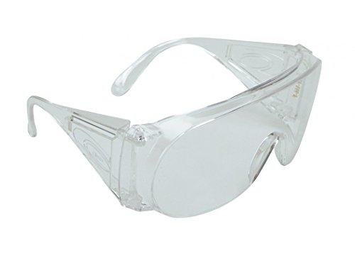 Climax AR-580-I Gafa policarbonato incolora