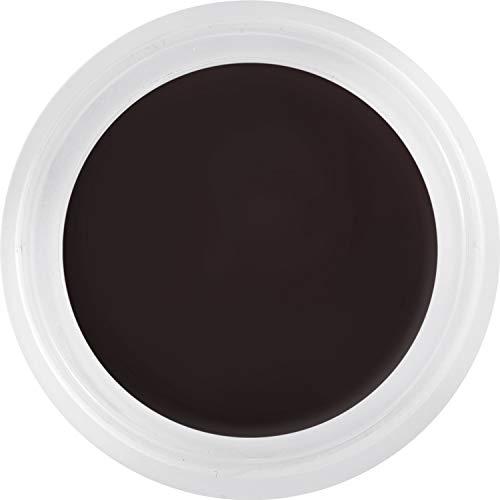 Delineador para olhos Hd Cream Liner, Kryolan, Aubergine