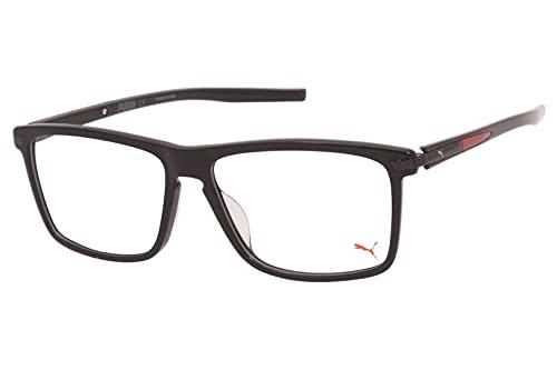 PUMA PU 0257 O- 001 - Gafas de sol, color negro