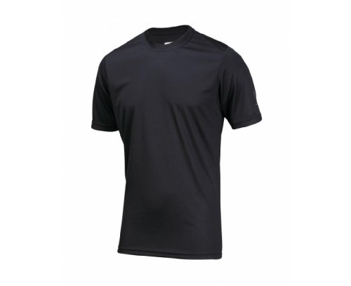 Ronhill Tshirt Plain Homme Everyday Tshirt Running Homme Noir FR: L (Taille Fabricant: L)