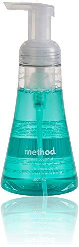 Method Berry - Mousse nettoyante pour les mains