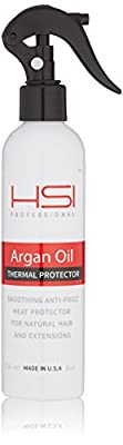 HSI PROFESSIONAL Argan Oil