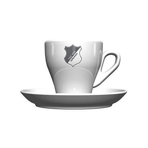 TSG Espressotasse mit Unterteller