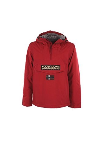 NAPAPIJRI RAINFOREST WINTER N0YFR OLD RED ABRIGOS Y CHAQUETAS, Y CAZADORAS Hombre OLD RED XL