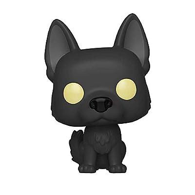 Funko 35514 Pop! Harry PotterSirius As Dog, Standard, Multicolor