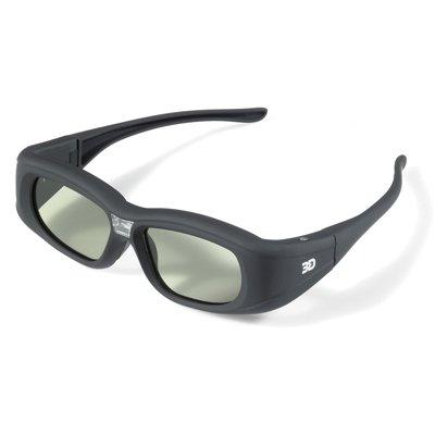 Akku für Panasonic TY-ER3D4ME Active 3D Brille