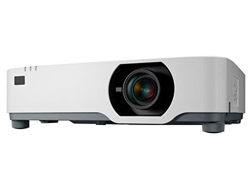 NEC P525UL Video - Proyector (5000 lúmenes ANSI, 3LCD, WUXGA (1920x1200), 16:10, 762 - 7620 mm (30 - 300