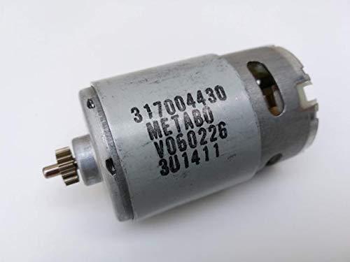 Metabo 317004720–Motor CPL. 18V