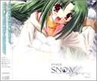ドラマCD SNOW~スノー~第2巻 日和川旭ストーリー