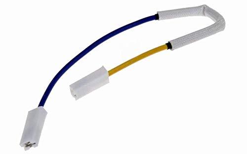 Sicherung 16 A 220 V Ventilator Trocknung G5a für Wäschetrockner Lg