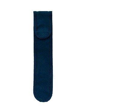Blockflötentasche dunkelblau