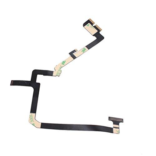 MMLC Flexible Gimbal Flachband Flexkabel DIY Ersatzteil Für DJI Phantom 4 Pro (A)