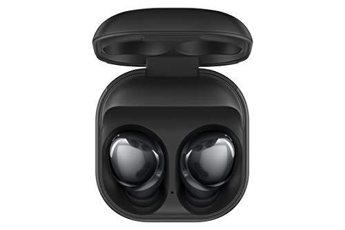 Samsung Galaxy Buds Pro Kabellose Kopfhörer, Phantom Schwarz