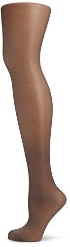 KUNERT Damen Leg Control 40 Glanz Fein Strumpfhose, 40 DEN, Grau (Graphit 0420), 40/41 (HerstellerGröße: 40/42)