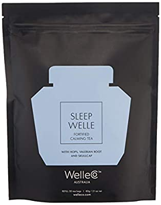 WelleCo Sleep Welle Natural