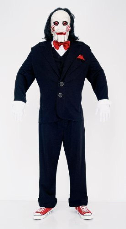 venta caliente en línea Deluxe Saw Jigsaw Puppet Costume Medium Chest Talla Talla Talla 42 - 44 by Paper Magic  garantizado