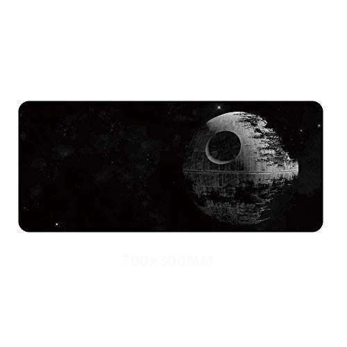 N/P Large Gaming Mouse Pad 700x300mm Star Wars Mouse Pad Mouse Pad XL Gaming Mouse Pad Natural Rubber Notebook Gamer Pad Mouse PC | Mouse Pad |
