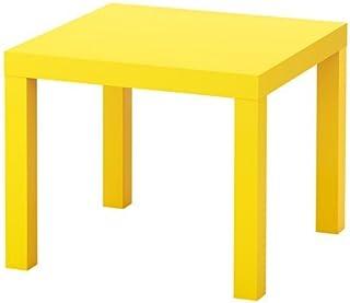 Amazon Fr Table Basse Ikea Jaune