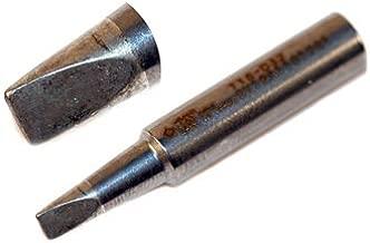 Soldering Tip,Chisel,3.2mm x 10mm HAKKO T15-DL32