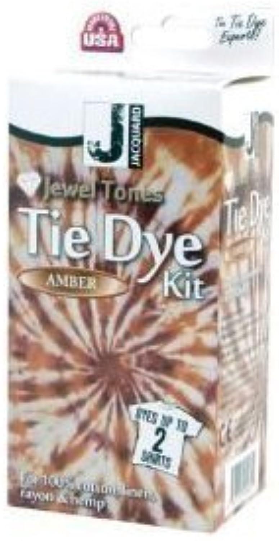 Jacquard Jewel Tones Tie-Dye Kit (Amber) by Jacquard B017CAEGAU | Kunde zuerst