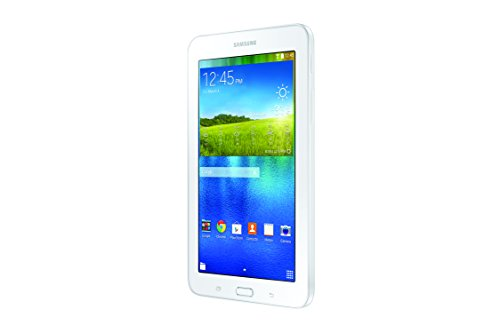 Tablette Samsung Galaxy E Lite, Blanc (SM-T113NDWAXAC) - 4