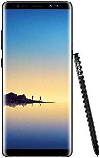 Samsung Galaxy Note 8, 64 GB, Siyah (Samsung Türkiye Garantili)