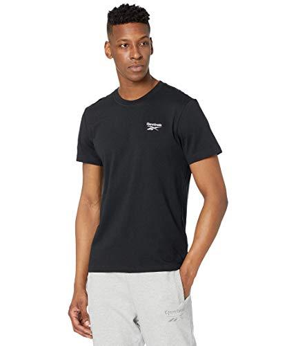 Reebok Training Essentials Graphic T-shirt, Black, 2XL