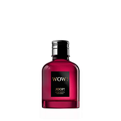 Joop! Wow! Woman Eau de Toilette 60ml