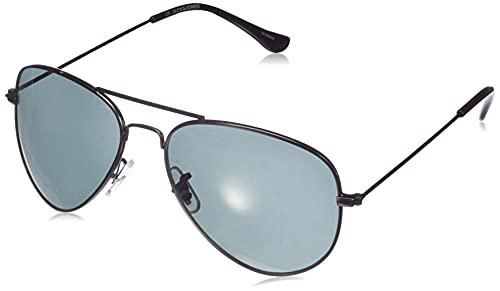 Jack & Jones JACRYDER Sunglasses Noos Gafas, Magnético/detalle: j2695-00, Talla única para Hombre