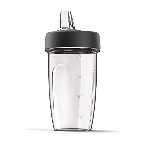 Kenwood KAH740PL Accessorio Frullatore Smoothie-to-go Blend - Xtract per impastatrici Planetarie