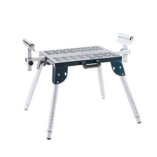 POWERTEC UT1004 Multi-Function Work Table - Portable Workbench Station