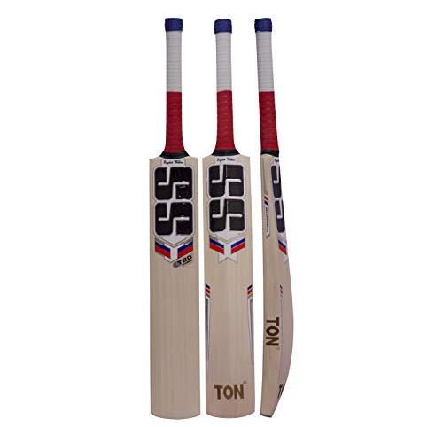 SS Champion SS T20 Champion English Willow Cricket Bat, SH